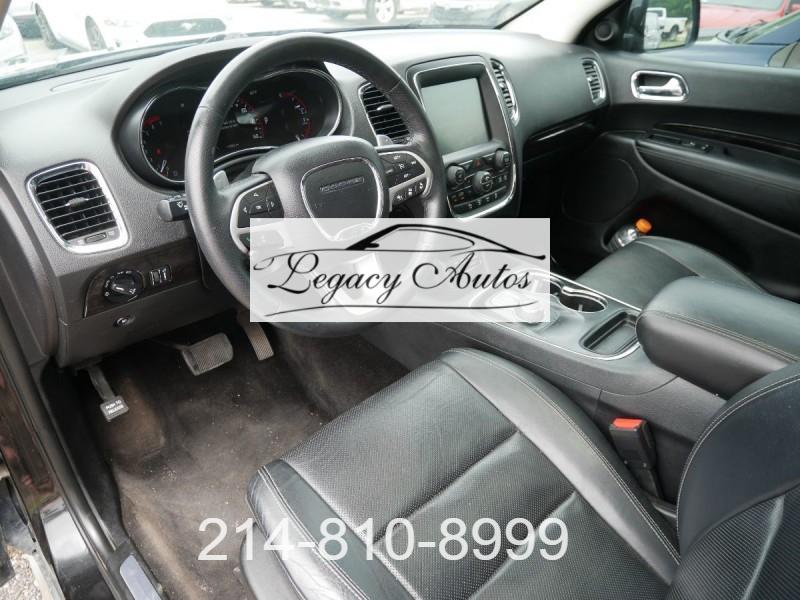 Dodge Durango 2015 price $26,495