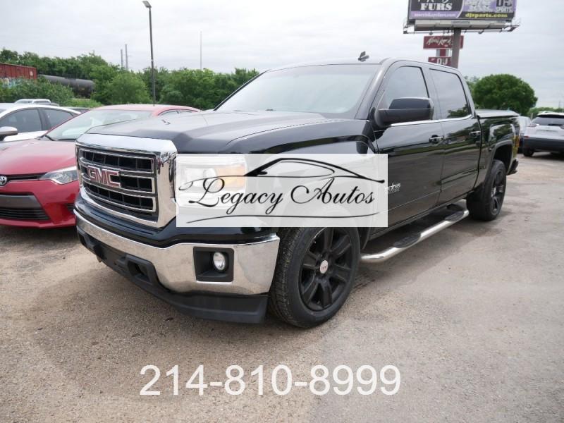 GMC Sierra 1500 2014 price $30,995