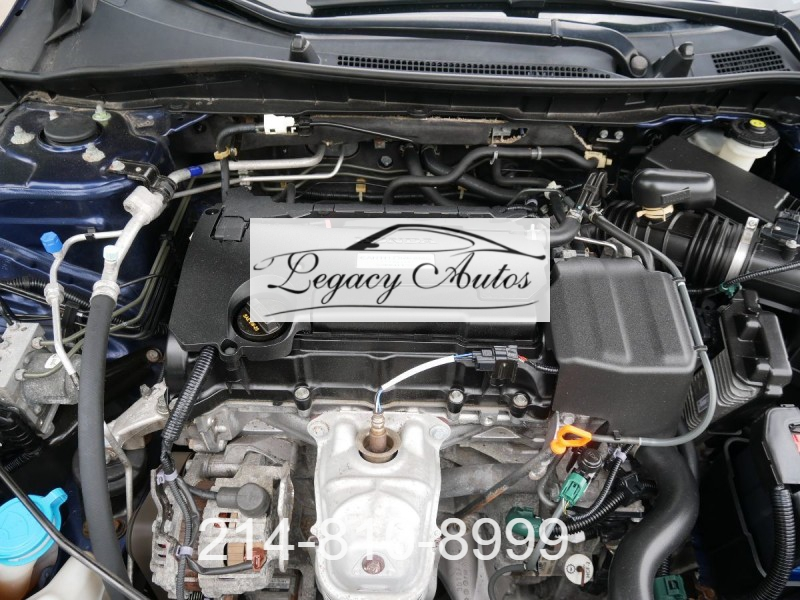 Honda Accord Sedan 2017 price $22,995