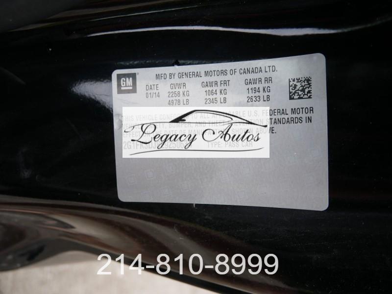 Chevrolet Camaro 2014 price $30,995