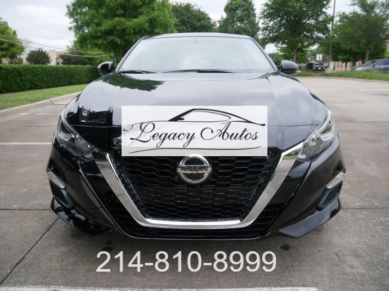 Nissan Altima 2020 price $23,995