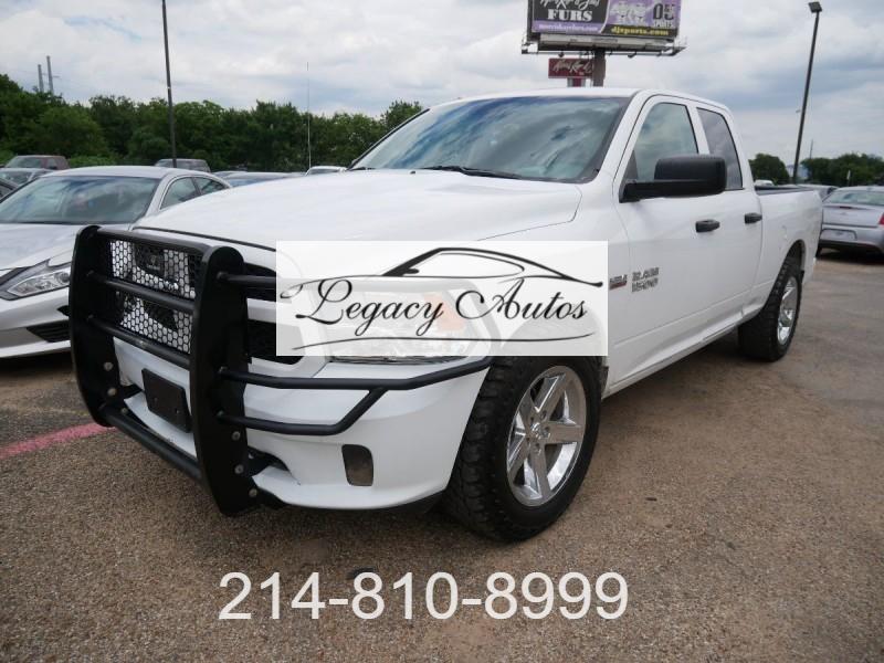 Ram 1500 2017 price $28,995