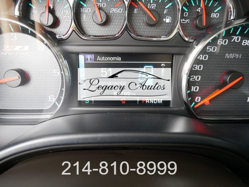 Chevrolet Silverado 1500 2016 price $42,995