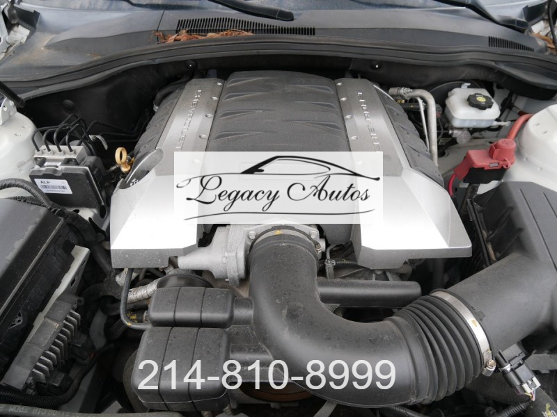 Chevrolet Camaro 2013 price $22,995