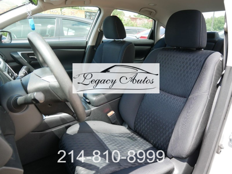 Nissan Altima 2018 price $21,995