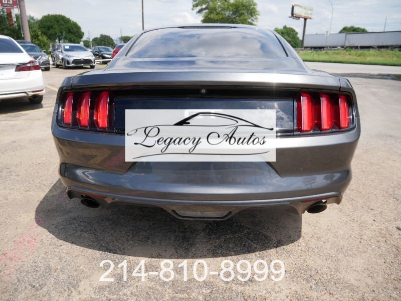 Ford Mustang 2015 price $30,995
