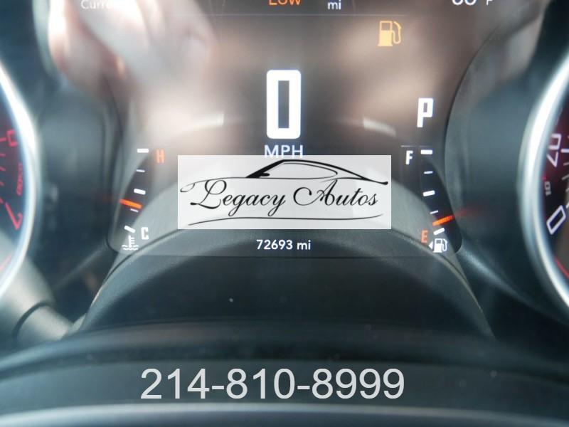 Dodge Challenger 2017 price $33,595