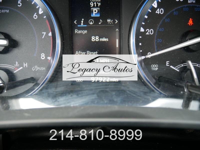 Toyota Highlander 2015 price $28,995