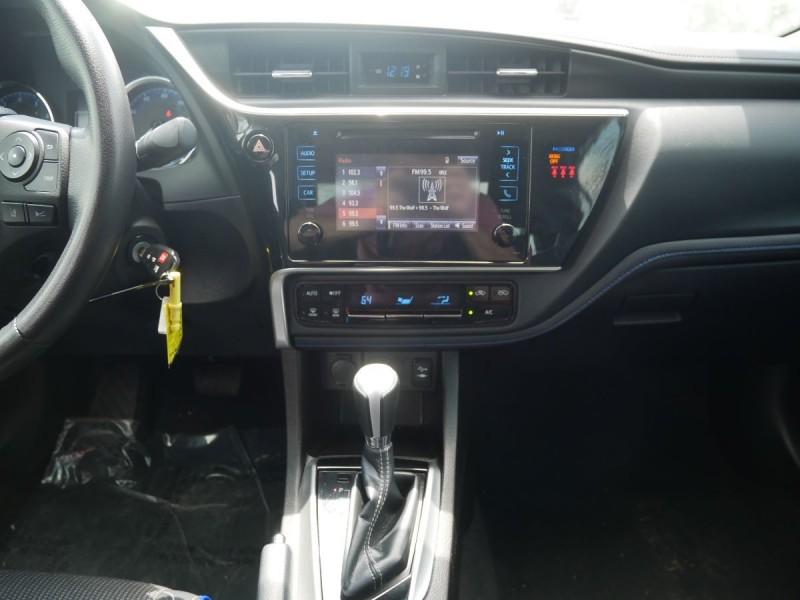 Toyota Corolla 2019 price $20,495