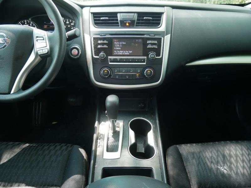Nissan Altima 2018 price $20,495