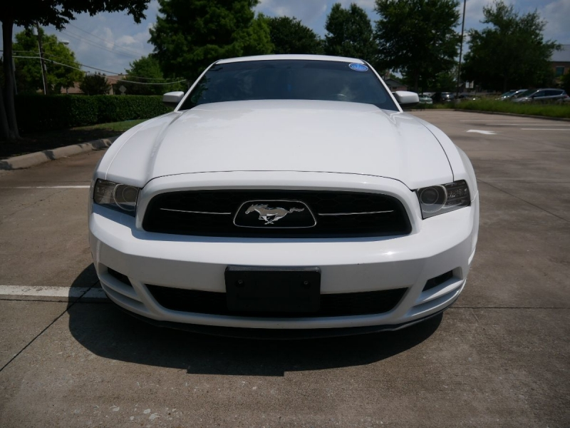 Ford Mustang 2014 price $19,995