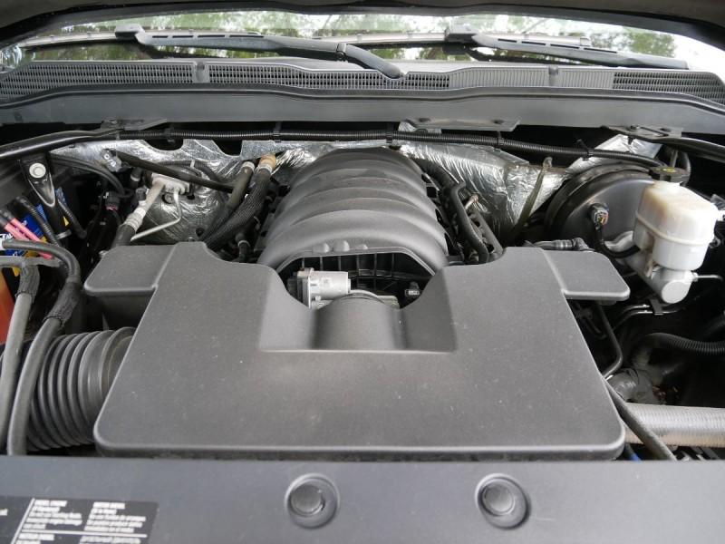 Chevrolet Silverado 1500 2015 price $30,495