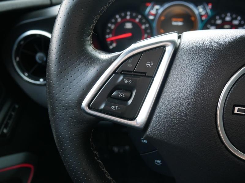 Chevrolet Camaro 2017 price $30,995