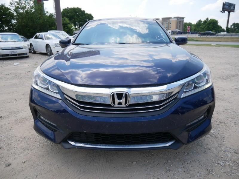 Honda Accord Sedan 2016 price $21,495