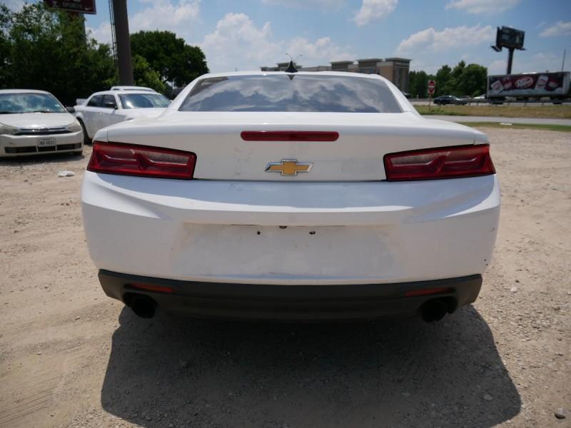 Chevrolet Camaro 2016 price $21,995