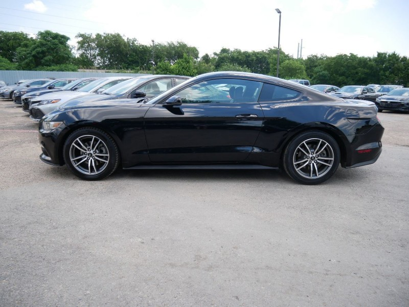 Ford Mustang 2015 price $21,495