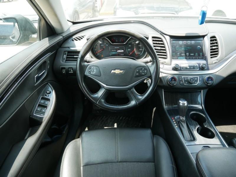 Chevrolet Impala 2017 price $22,495