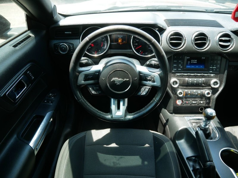 Ford Mustang 2015 price $19,495