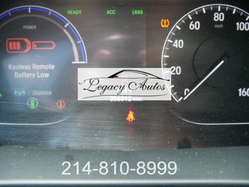 Honda Insight 2019 price $24,995