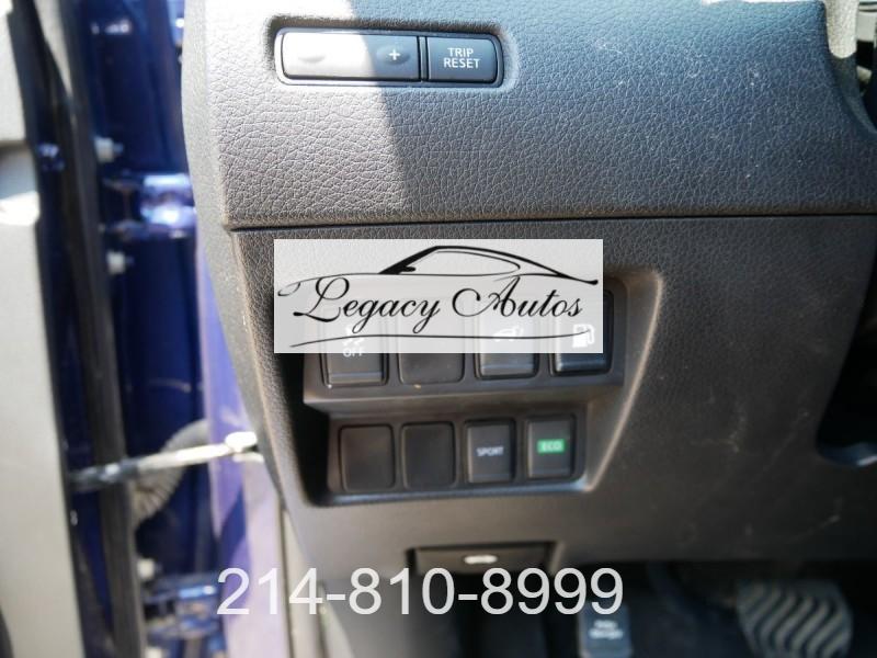 Nissan Rogue 2018 price $20,995