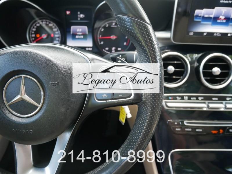 Mercedes-Benz C 300 2015 price $26,995