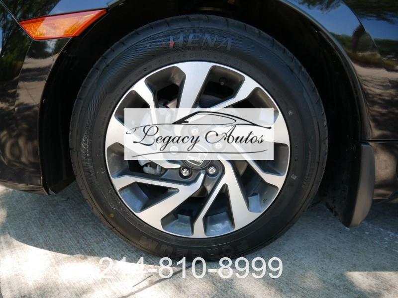 Honda Civic Sedan 2017 price $18,995