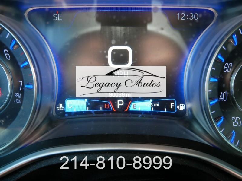 Chrysler 300 2016 price $21,495