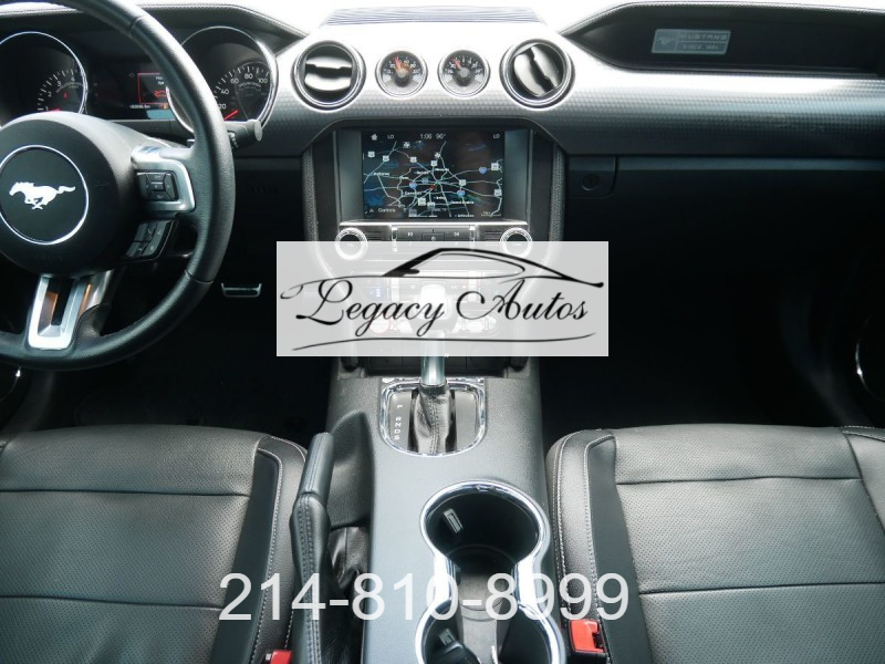 Ford Mustang 2016 price $27,495
