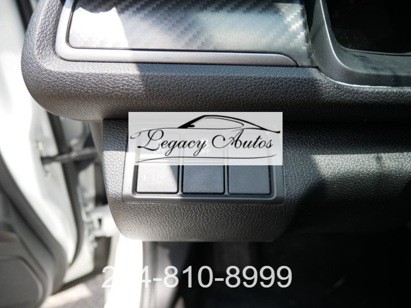 Honda Civic Hatchback 2019 price $25,995