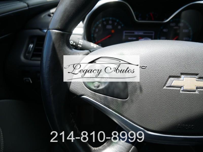 Chevrolet Impala 2017 price $19,495