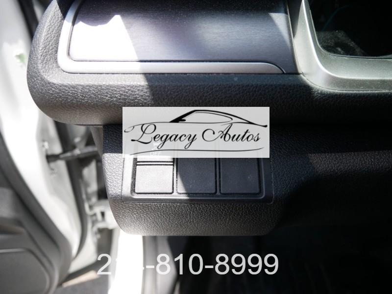 Honda Civic Sedan 2017 price $22,495