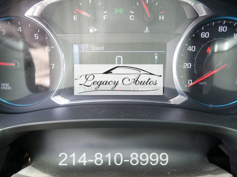 Chevrolet Malibu 2018 price $22,495