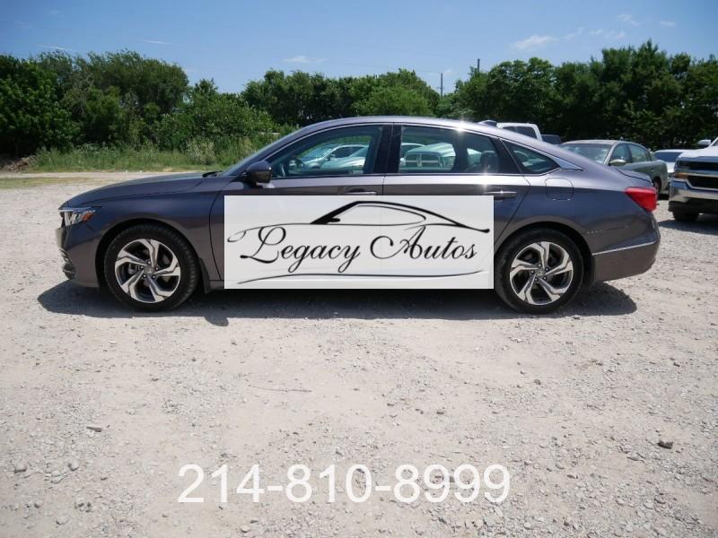 Honda Accord Sedan 2018 price $31,995