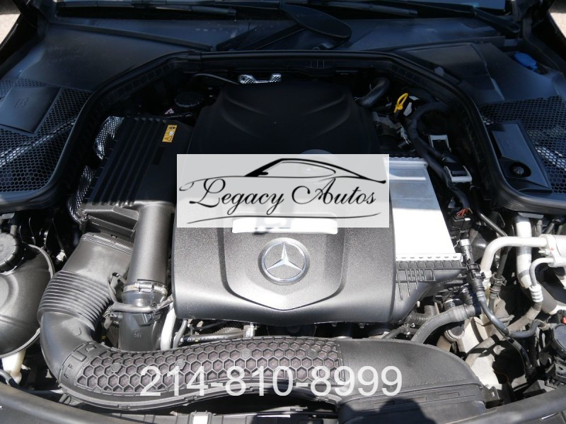 Mercedes-Benz C 300 2016 price $25,995