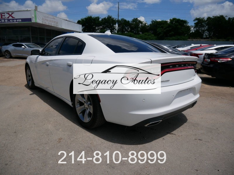 Dodge Charger 2018 price $30,995