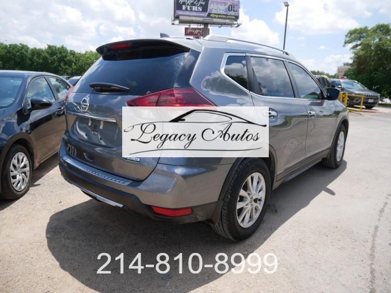 Nissan Rogue 2019 price $22,495