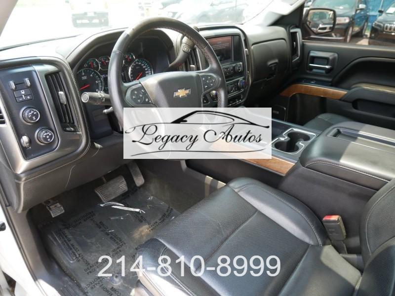 Chevrolet Silverado 1500 2015 price $38,995