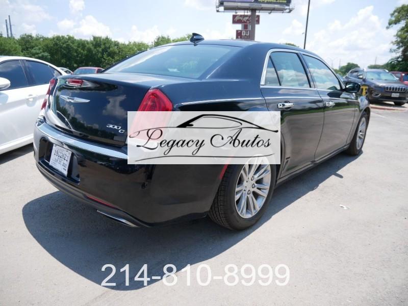 Chrysler 300 2016 price $20,495