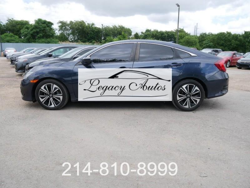 Honda Civic Sedan 2016 price $19,495