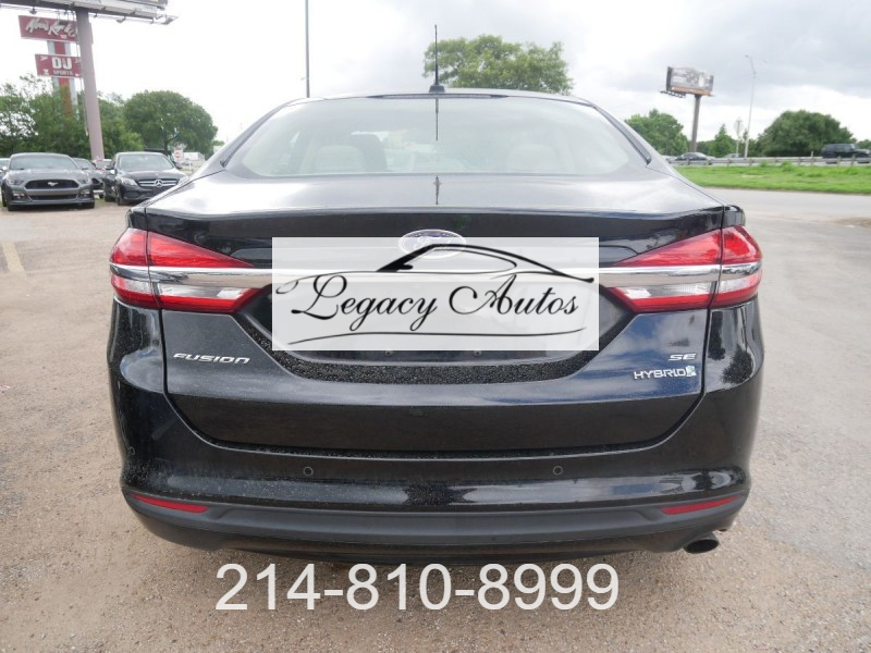 Ford Fusion 2017 price $17,995