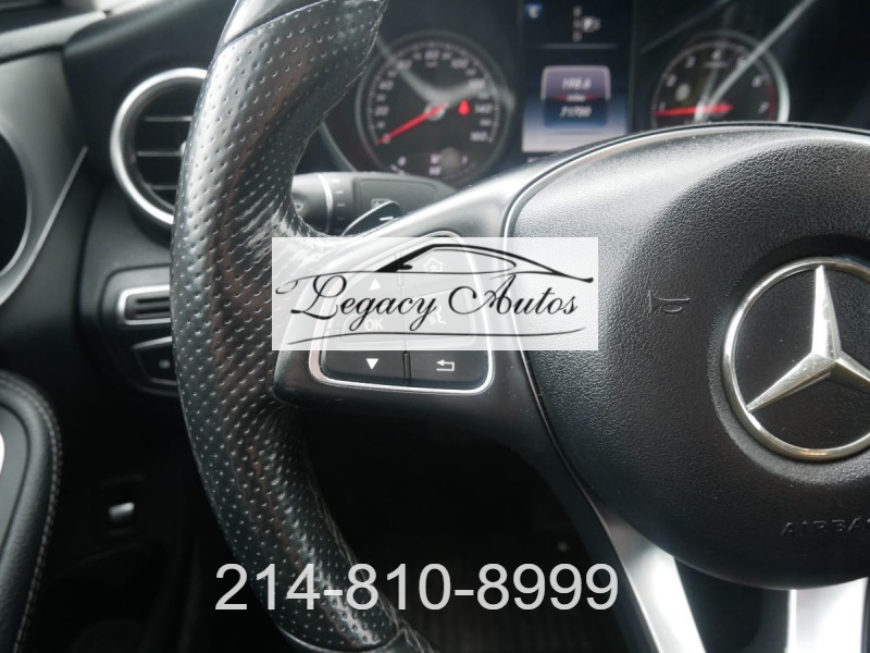 Mercedes-Benz C 300 2015 price $25,995
