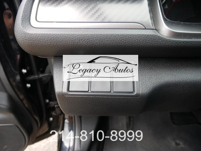 Honda Civic Sedan 2017 price $24,995