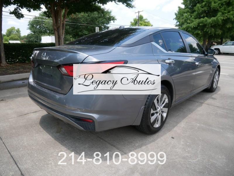 Nissan Altima 2019 price $22,495