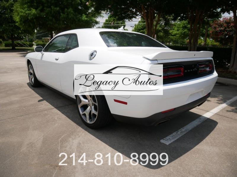 Dodge Challenger 2016 price $25,495