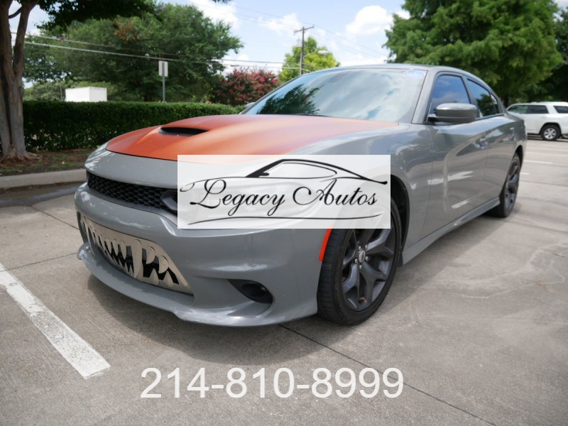 Dodge Charger 2019 price $35,495