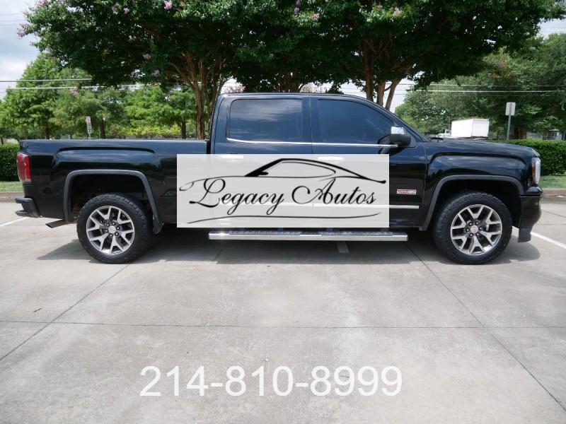 GMC Sierra 1500 2016 price $39,995