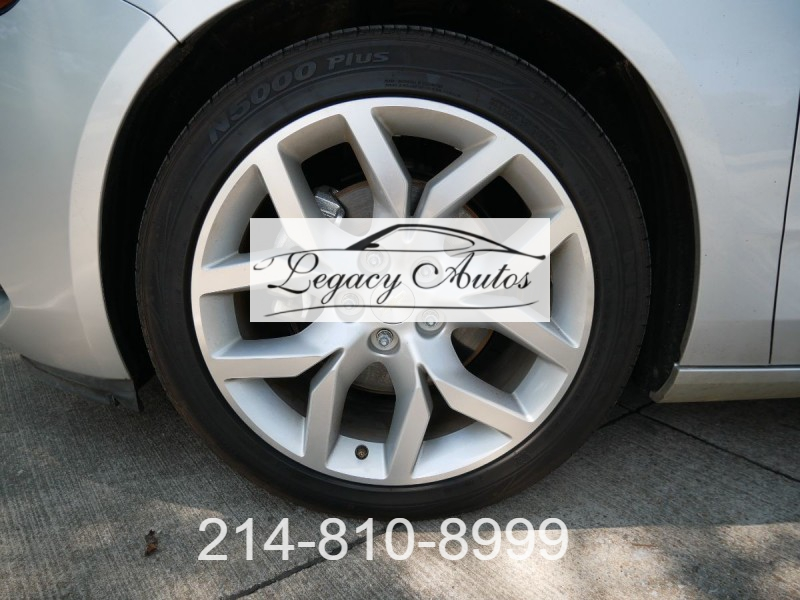 Chevrolet Impala 2016 price $20,995