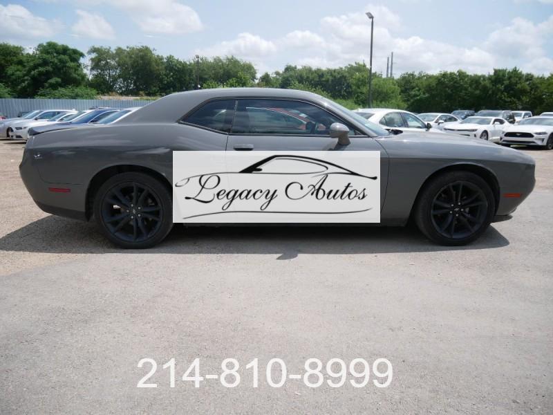 Dodge Challenger 2018 price $27,495