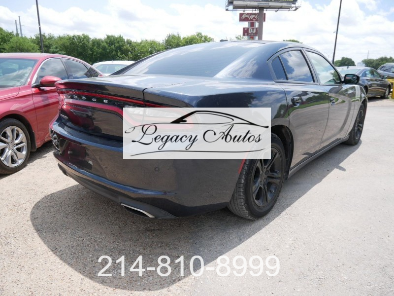 Dodge Charger 2017 price $24,495