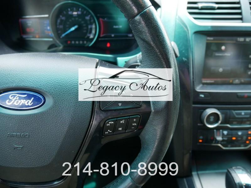 Ford Explorer 2016 price $24,495